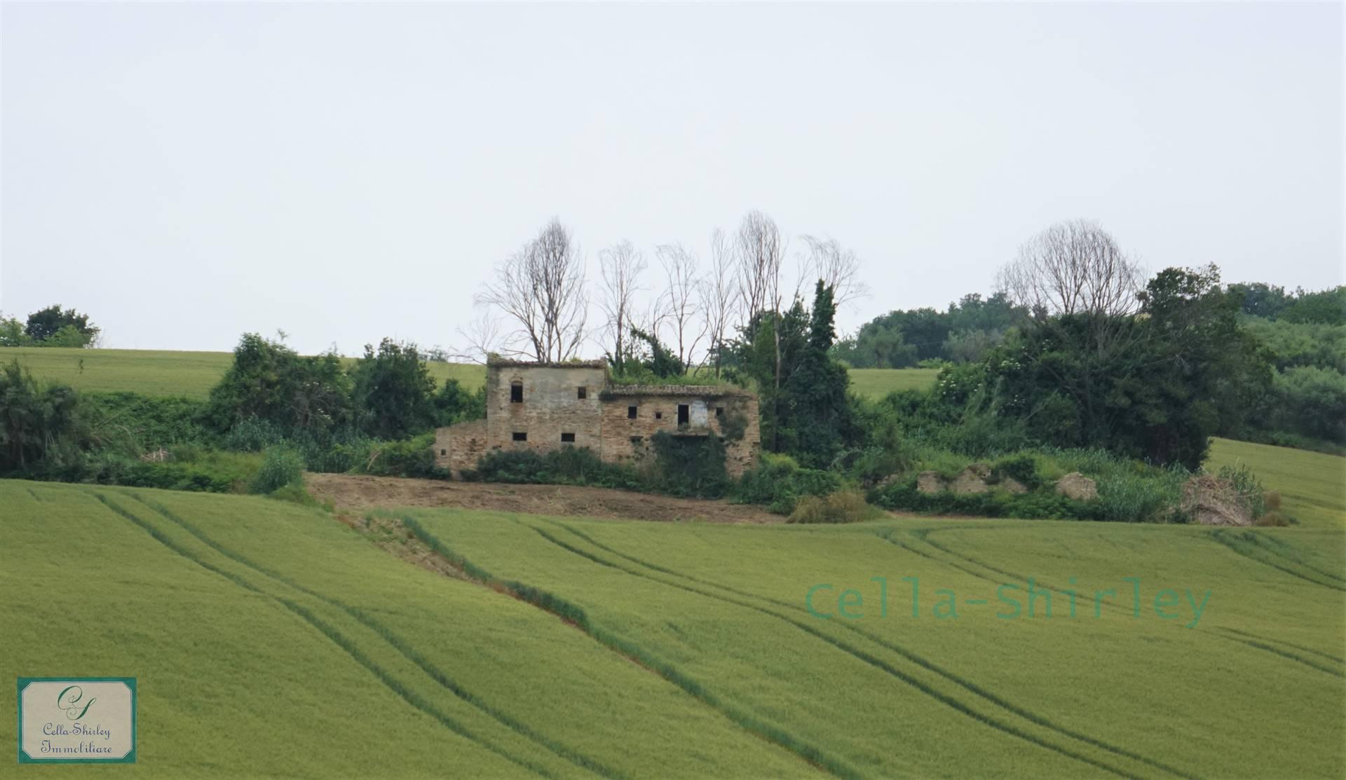 Farmhouse in Fermo FM
