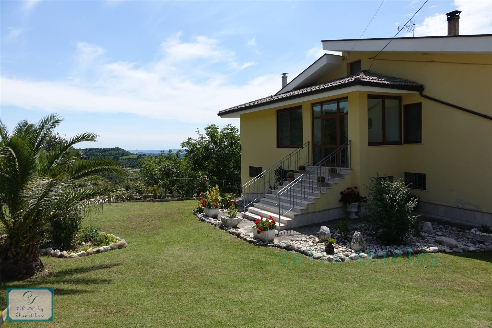 Indipendent House in Venarotta AP