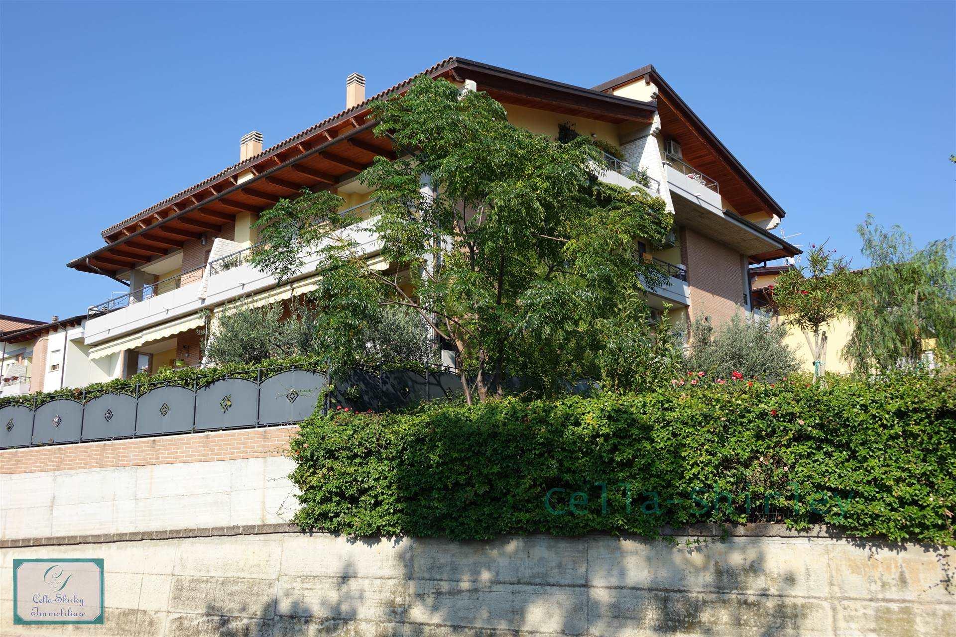 Semi-detached House in Citta' Sant'angelo PE