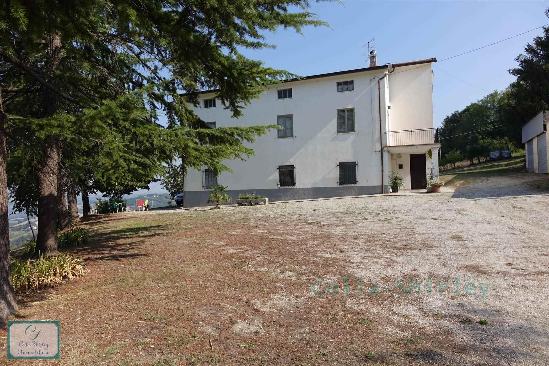 Agritourism in Santa Vittoria In Matenano FM