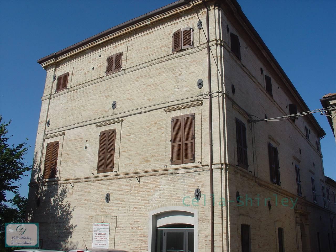 Apartment in Monte San Pietrangeli FM