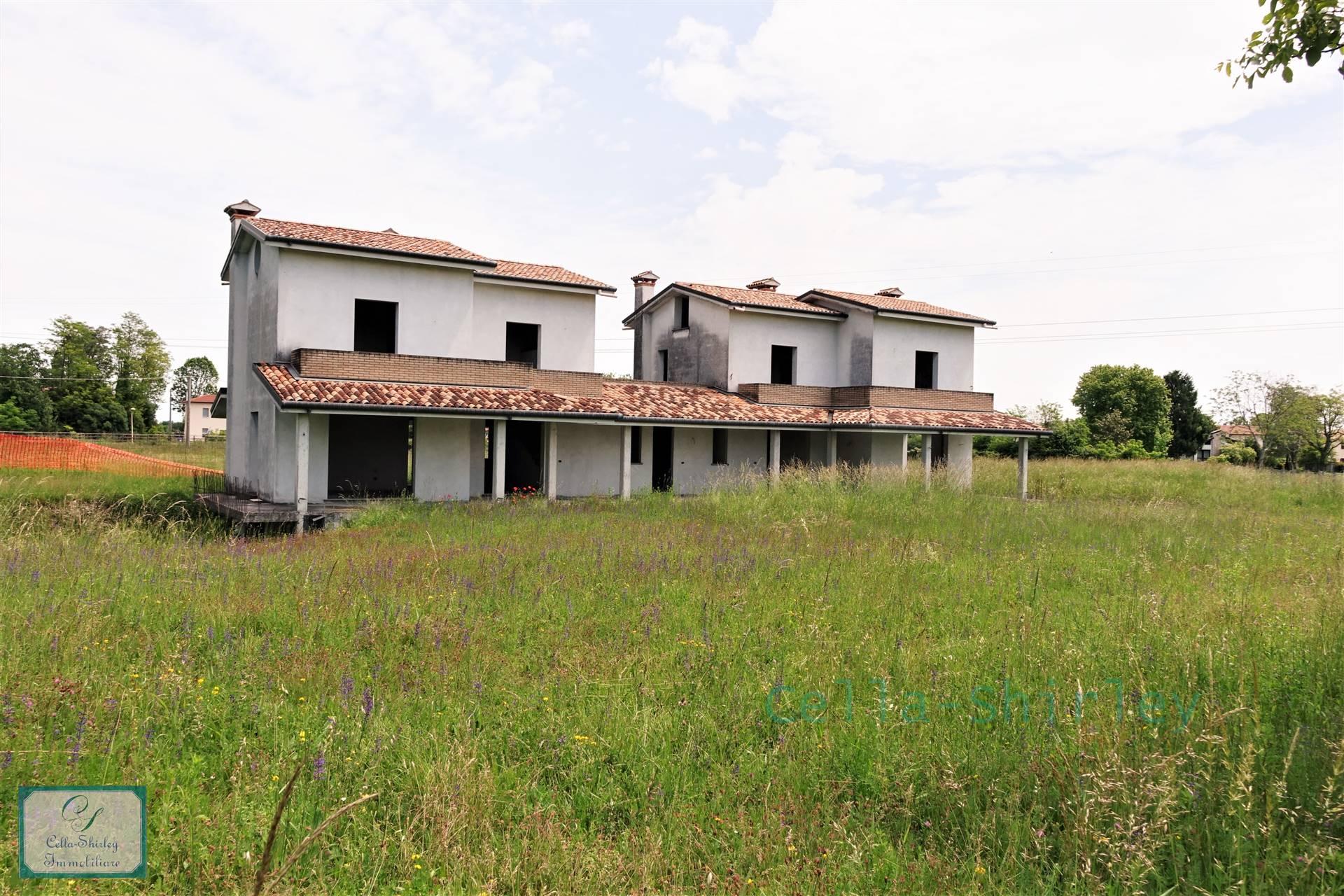 Indipendent House in Nervesa Della Battaglia TV