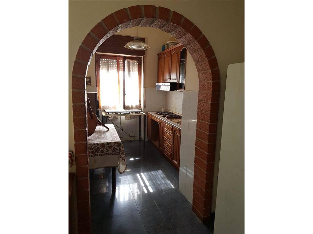 Appartamento in vendita a Capua, 3 locali, prezzo € 90.000 | CambioCasa.it