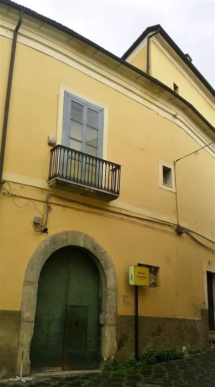 Trilocale, Centro, Benevento