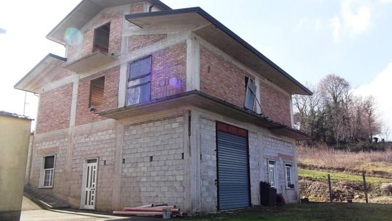 Casa singola in Pagliara Snc, Pagliara, Frigento