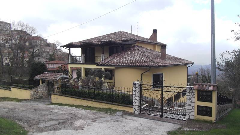 Villa in Via  Policchio Snc, Gesualdo
