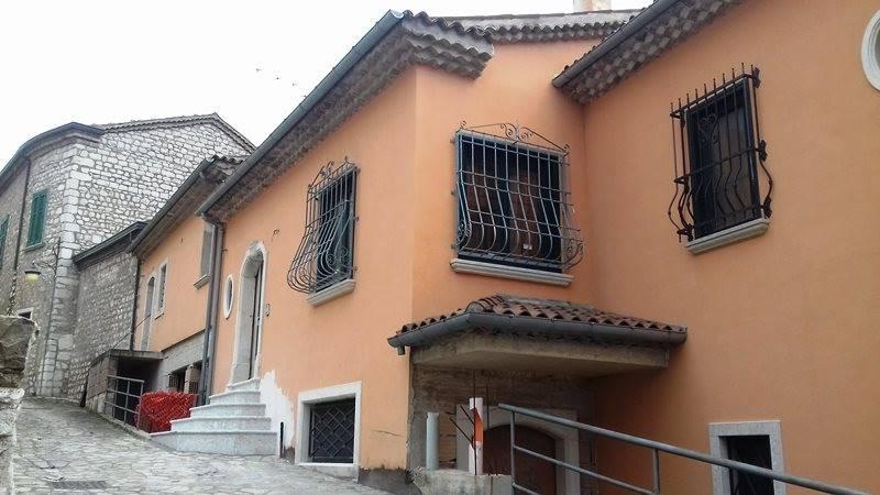 Appartamento in Via Tonino Mannetta, Gesualdo
