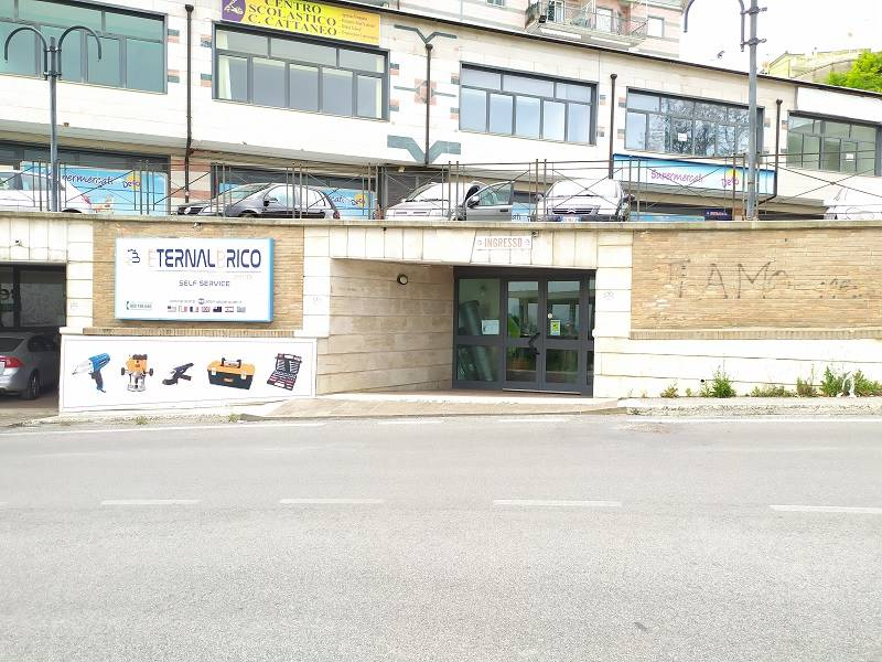 Appartamento in vendita a Ariano Irpino, 3 locali, prezzo € 100.000 | CambioCasa.it