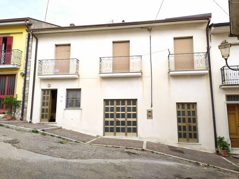 Soluzione Indipendente in vendita a Villamaina, 6 locali, prezzo € 70.000 | CambioCasa.it