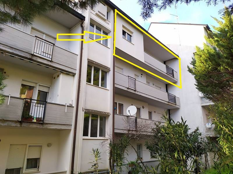 Appartamento in vendita a Ariano Irpino, 4 locali, prezzo € 115.000 | CambioCasa.it