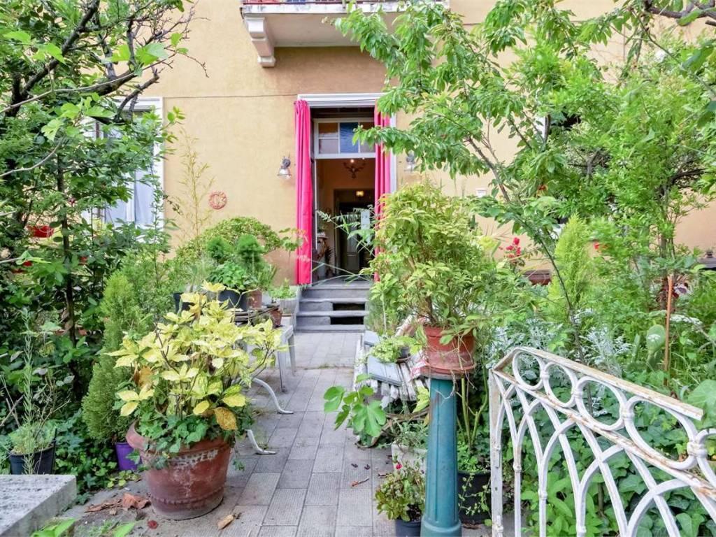 Appartamento indipendente in Via S. Francesco  17, Monza