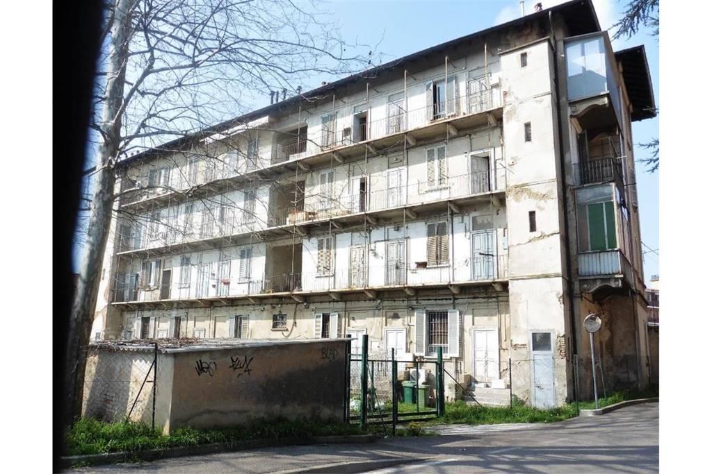 Palazzo in Via Volta 27, Carnate