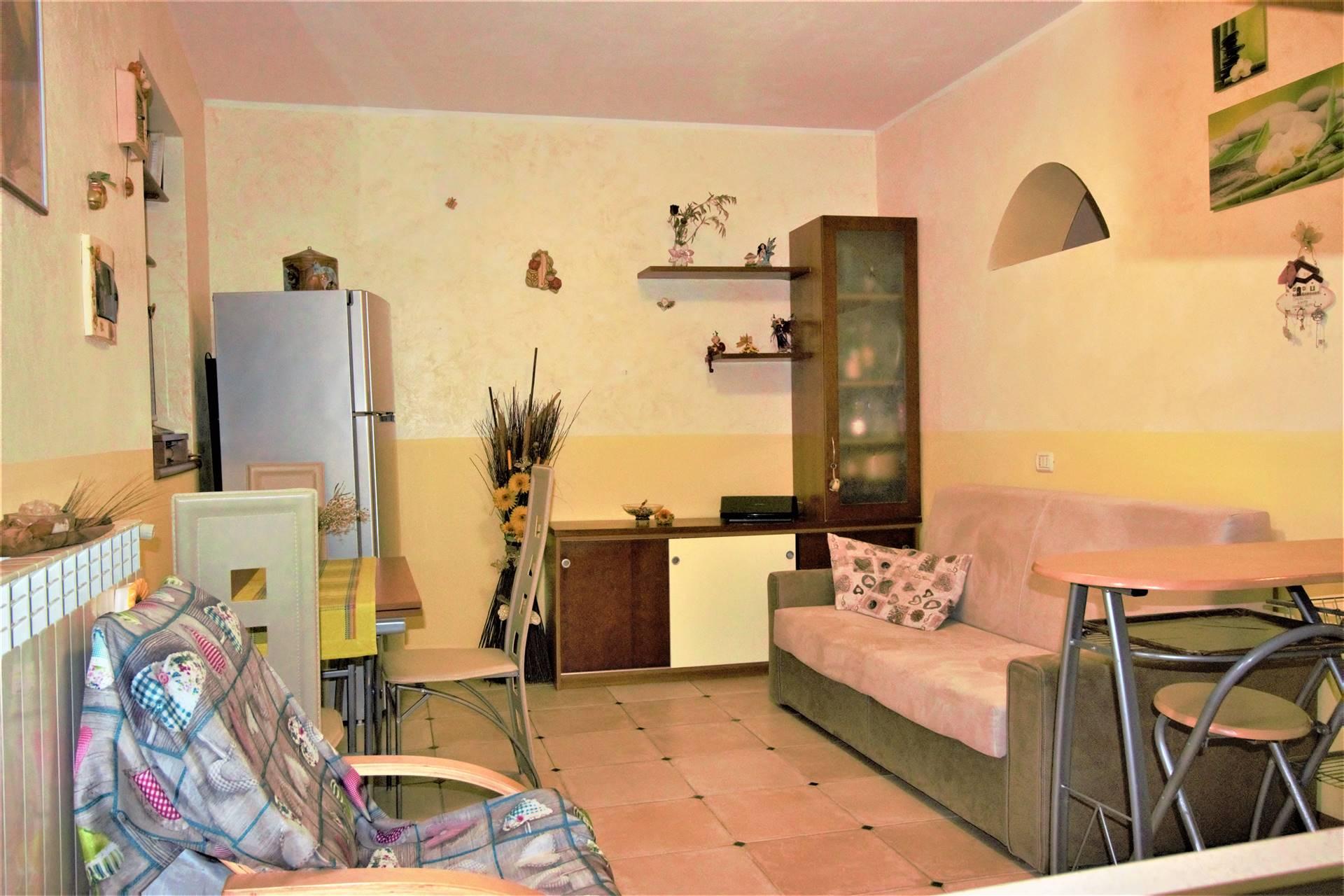 Vendita Bilocale Appartamento Arcore     254410