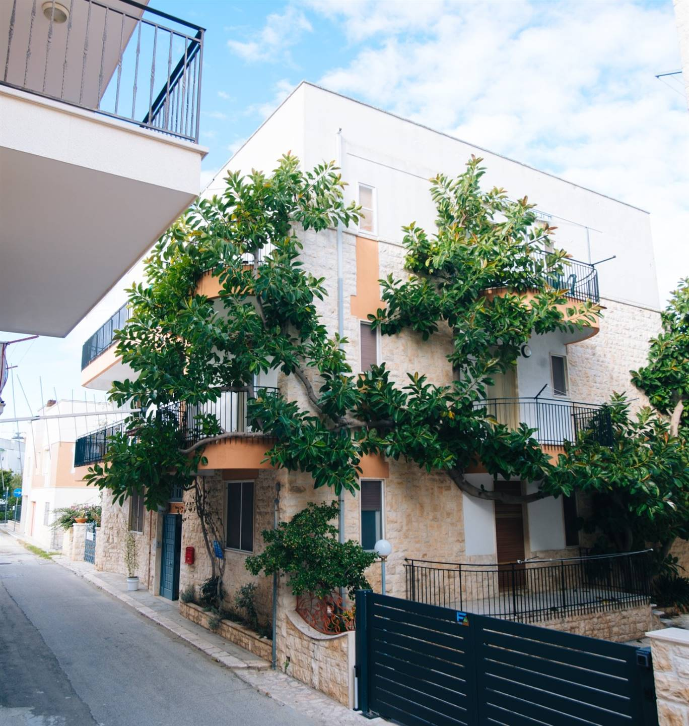 TORRE CANNE, FASANO, Apartment for sale, Good condition, Heating Non-existent, Energetic class: G, Epi: 165 kwh/m2 year, placed at 2°, composed by: 2 Rooms, Separate kitchen, , 1 Bedroom, 1 Bathroom,