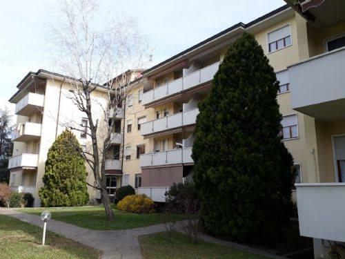 Appartamento in affitto a Canonica d'Adda, 3 locali, prezzo € 500 | CambioCasa.it