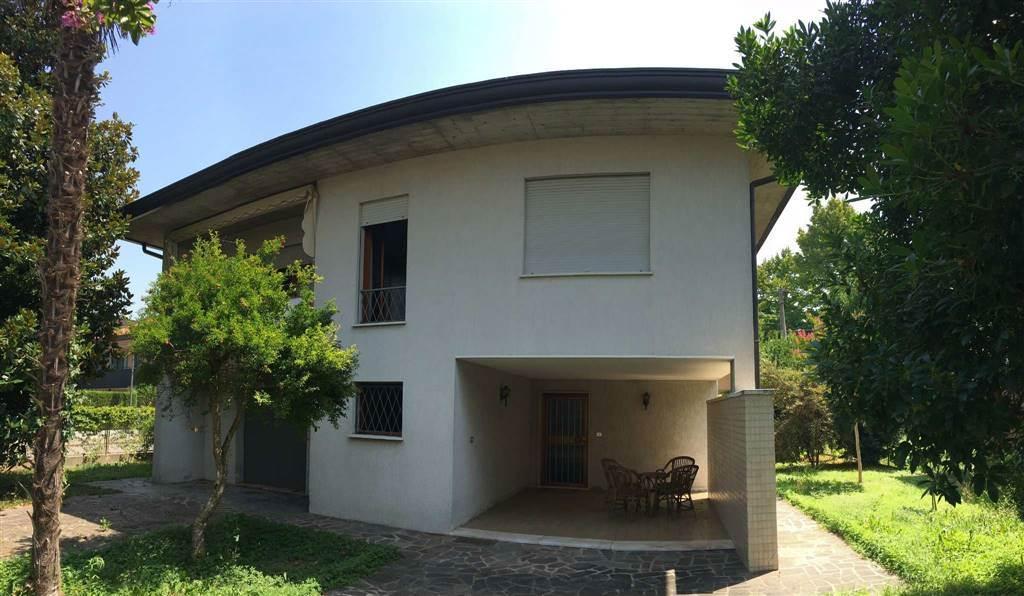 Casa semi indipendente in Via Vittoria 10, Mirano
