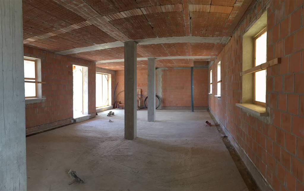 Villa, Scaltenigo, Mirano, in nuova costruzione