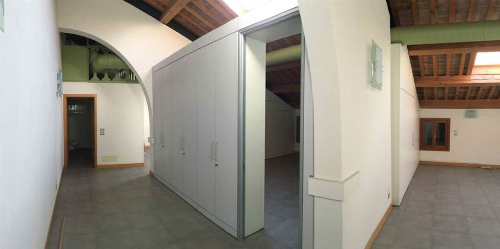 Ufficio in Piazzale Garibaldi, Mirano