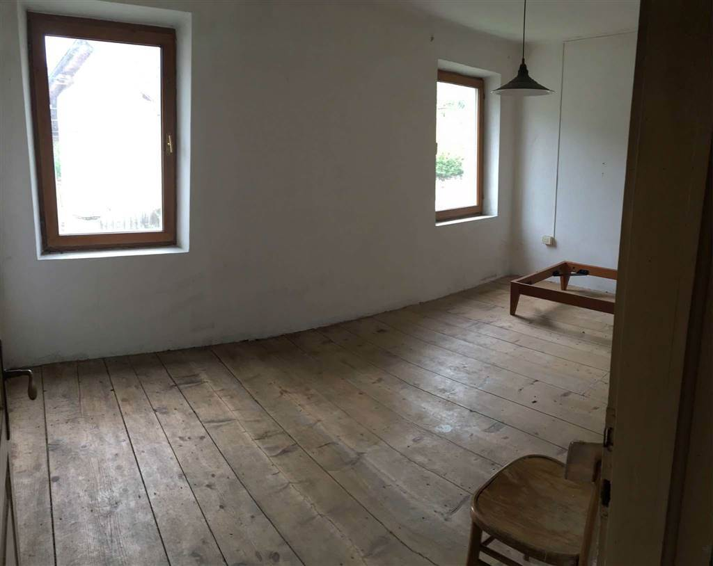 Casa singola in Via Crispi, Feltre