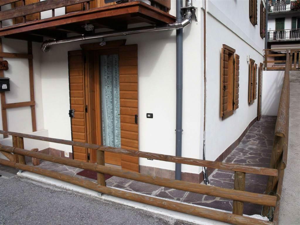 Trilocale, Auronzo Di Cadore, ristrutturato