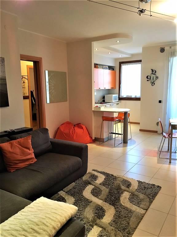 Appartamento, Salzano, in ottime condizioni