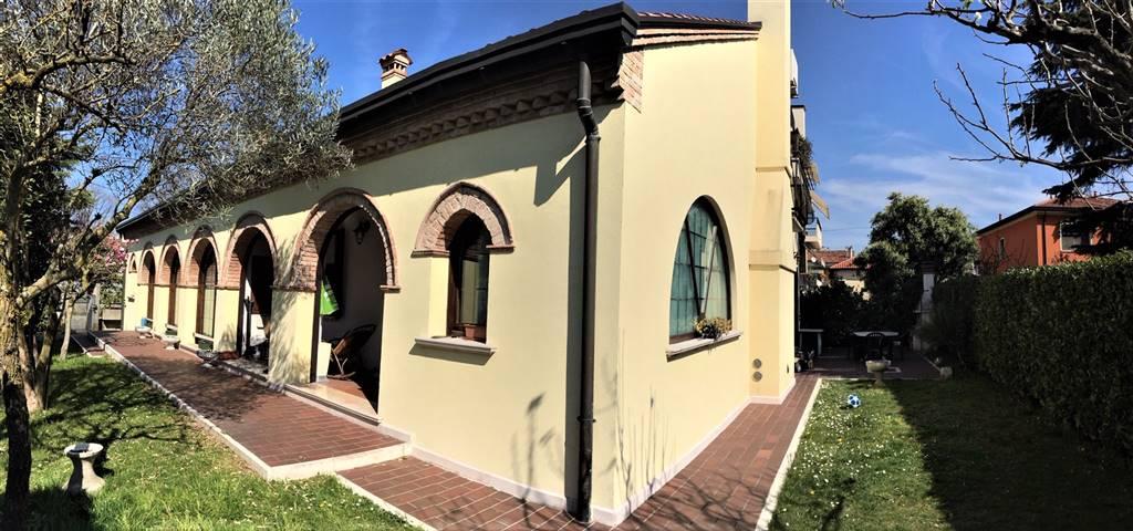 Bifamiliare in Via Bissuola, Venezia
