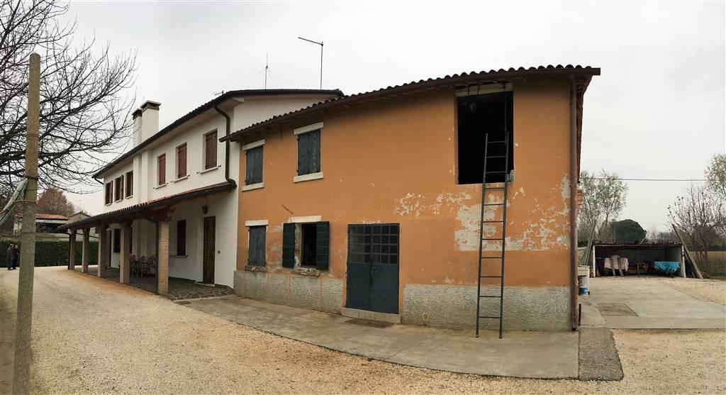 Casa singola in Via Roncoduro, Ballò, Mirano