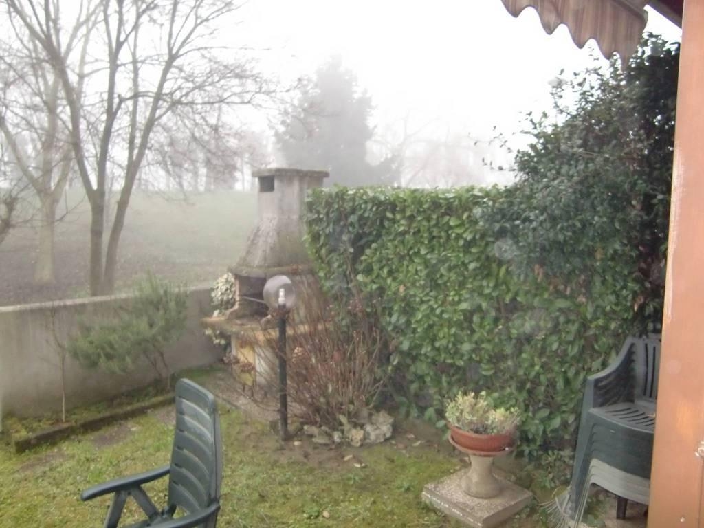 Villa a schiera, Zelarino, Venezia, in ottime condizioni