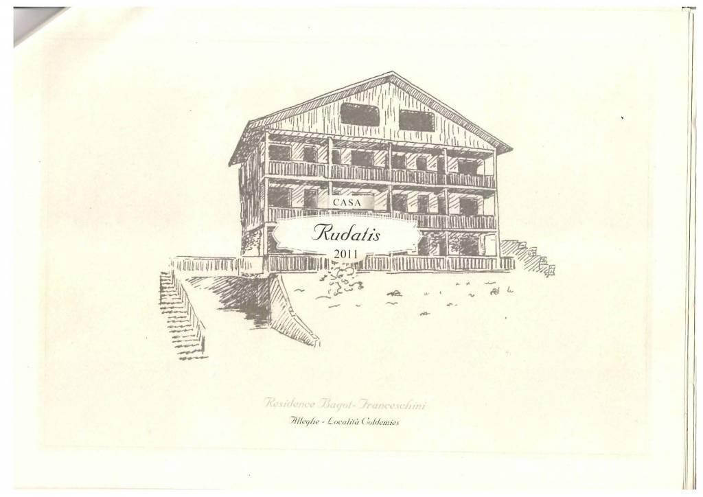 Appartamento in vendita a Alleghe, 3 locali, zona Località: Coldemies, prezzo € 205.000 | CambioCasa.it