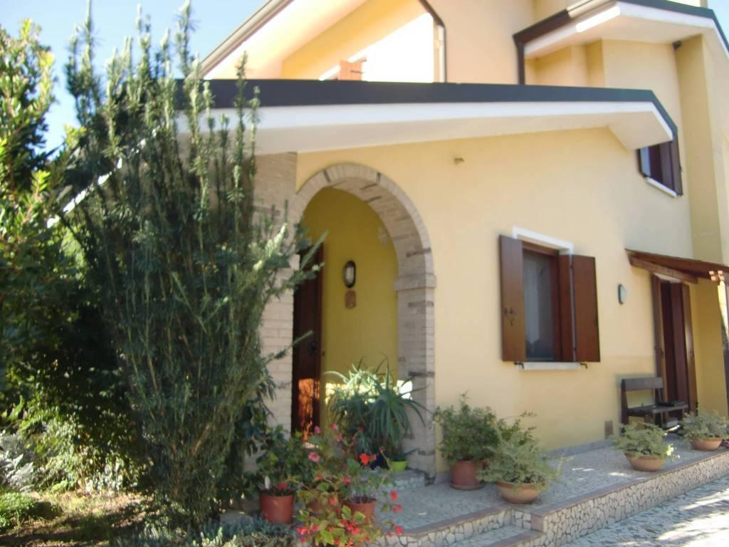 Villa, Venezia, in nuova costruzione