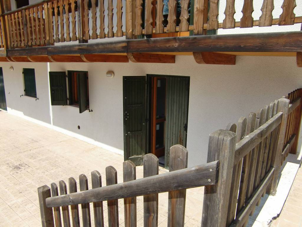 Appartamento in vendita a Alleghe, 3 locali, prezzo € 170.000 | CambioCasa.it