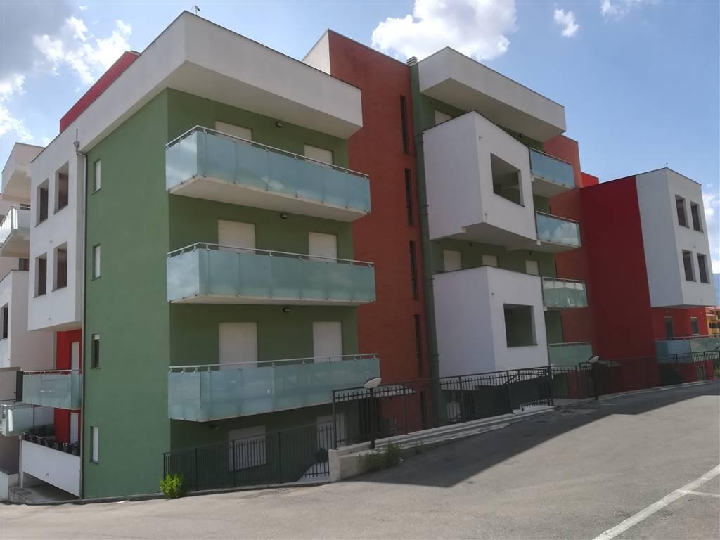 Appartamento in vendita a Montalto Uffugo, 3 locali, zona Località: SETTIMO, prezzo € 129.000 | CambioCasa.it