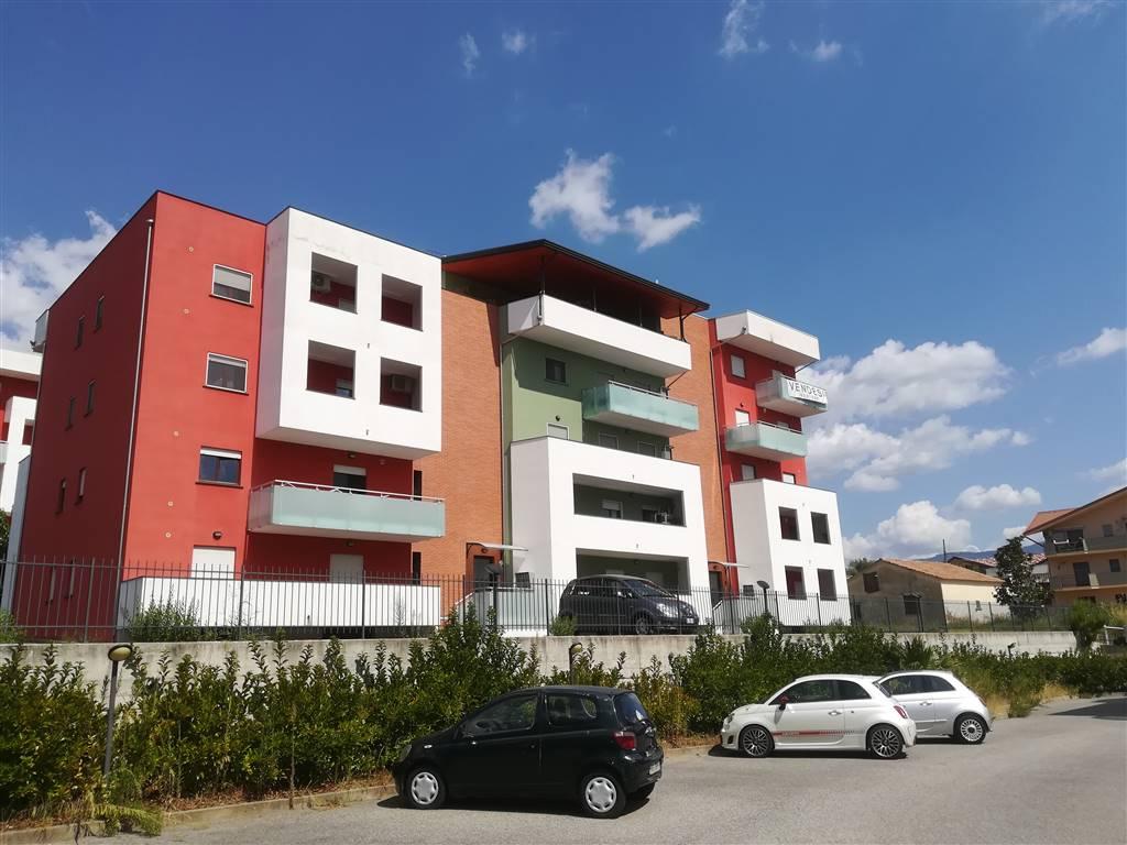 Appartamento in vendita a Montalto Uffugo, 2 locali, zona Località: SETTIMO, prezzo € 99.000 | CambioCasa.it