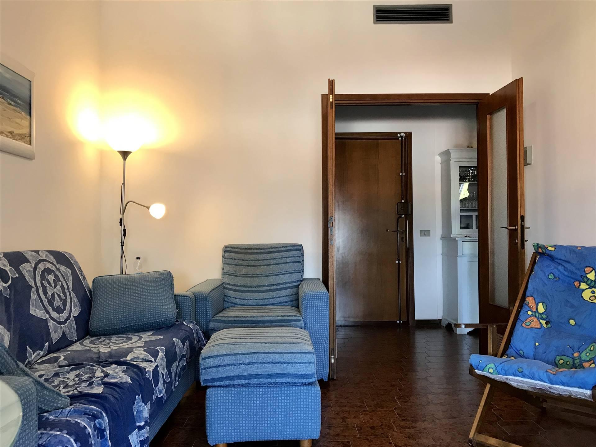 A Viareggio a pochi metri dalla Darsena e a soli 800 mt dal mare proponiamo per la vendita ampio appartamento con balcone abitabile, ottimo per pranzi e cene all'aperto. L'immobile si trova in bel
