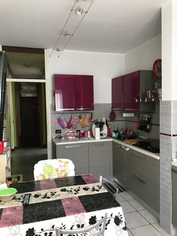 Appartamento, Quarona, in ottime condizioni