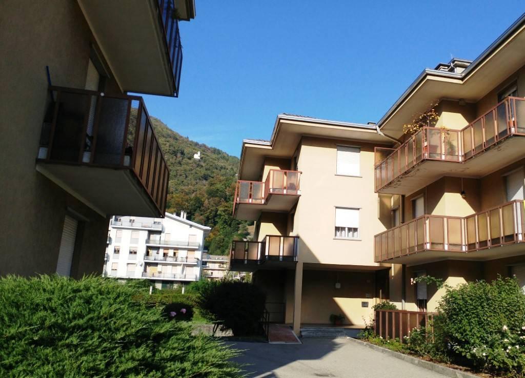 Quadrilocale, Varallo