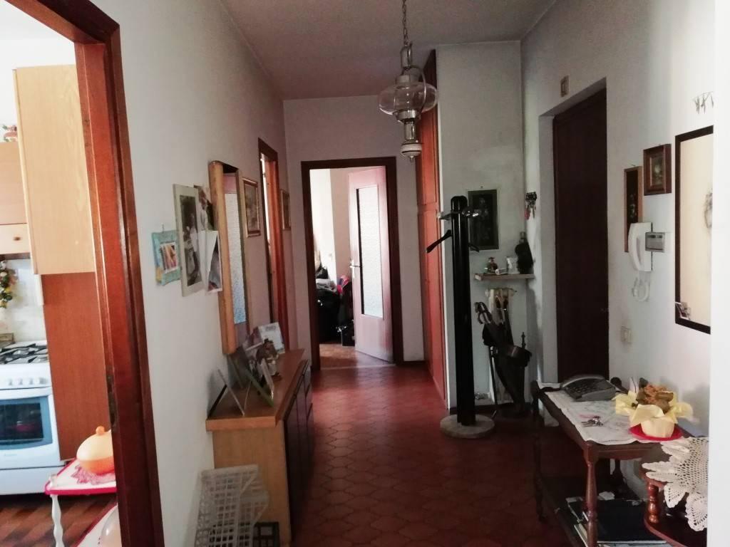 Trilocale in Corso Rolandi 20, Quarona