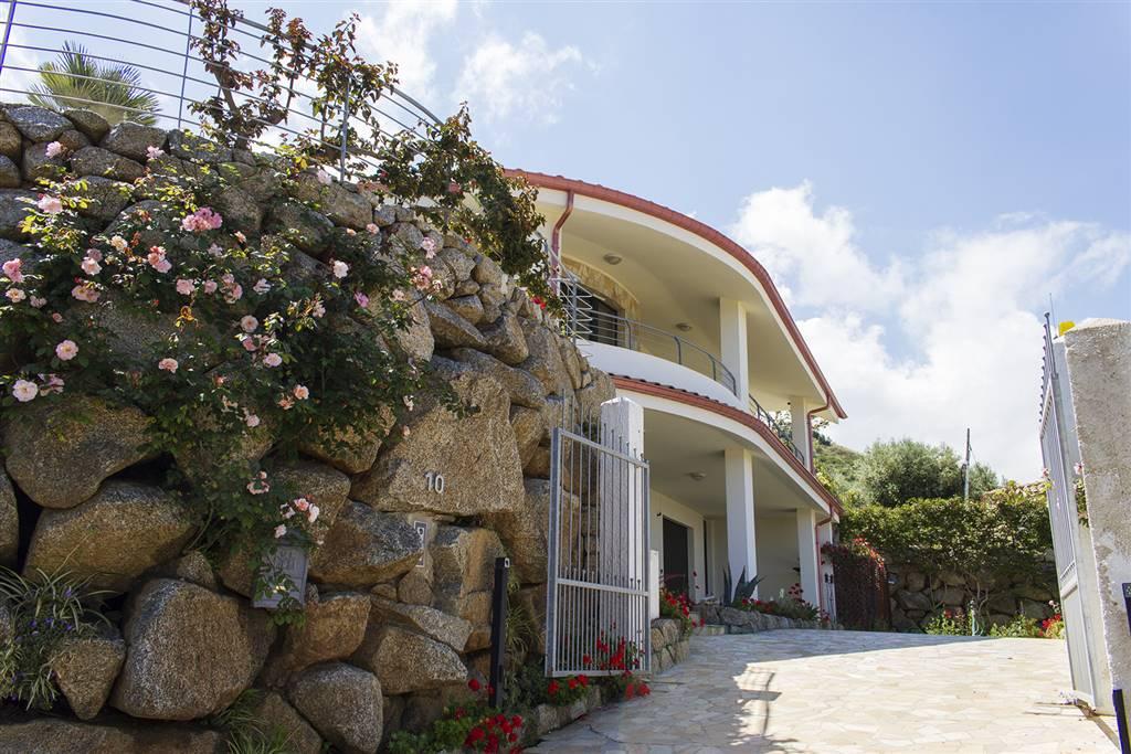 Villa in Località Cortese, Zambrone
