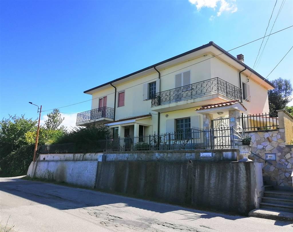 Villa in Xxv Aprile, Cessaniti