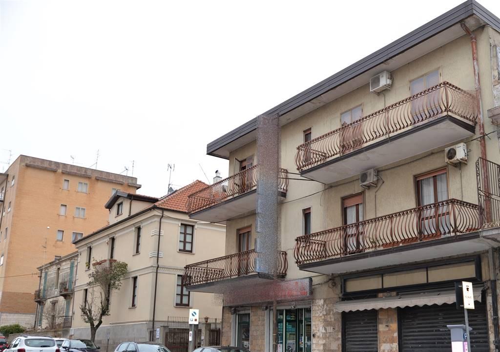 Appartamento in Viale Matteotti, Vibo Valentia