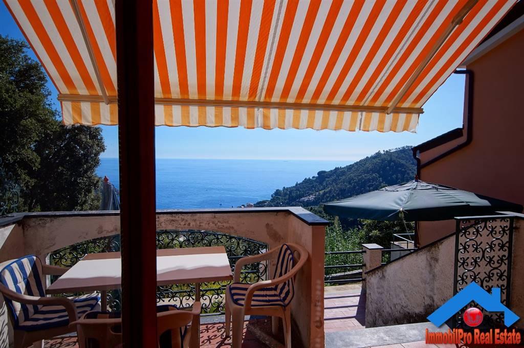 Soluzione Semindipendente in vendita a Bonassola, 4 locali, prezzo € 370.000 | PortaleAgenzieImmobiliari.it