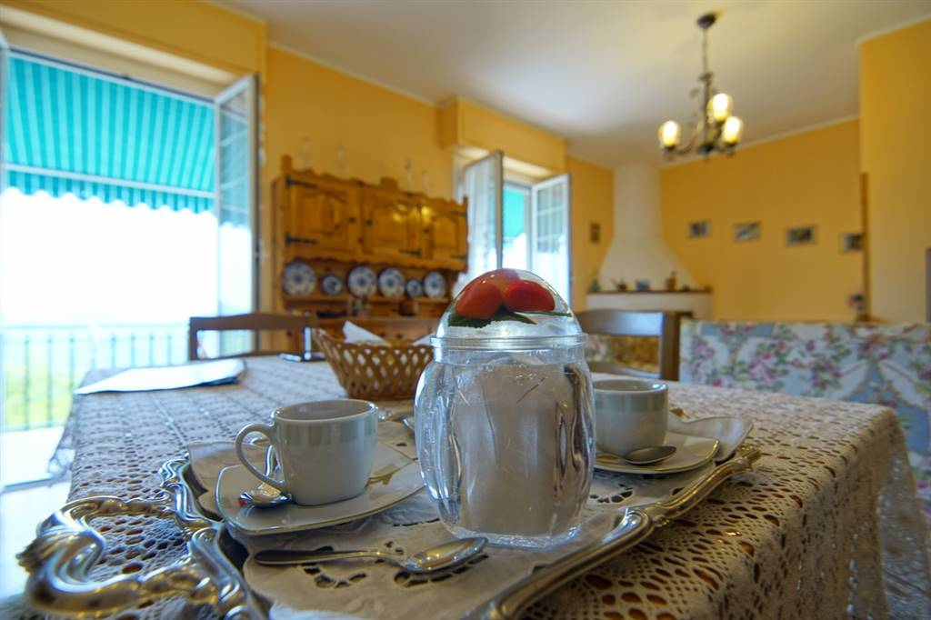 Appartamento in vendita a Carrodano, 5 locali, zona Località: FRAZIONI: MATTARANA, prezzo € 120.000 | PortaleAgenzieImmobiliari.it