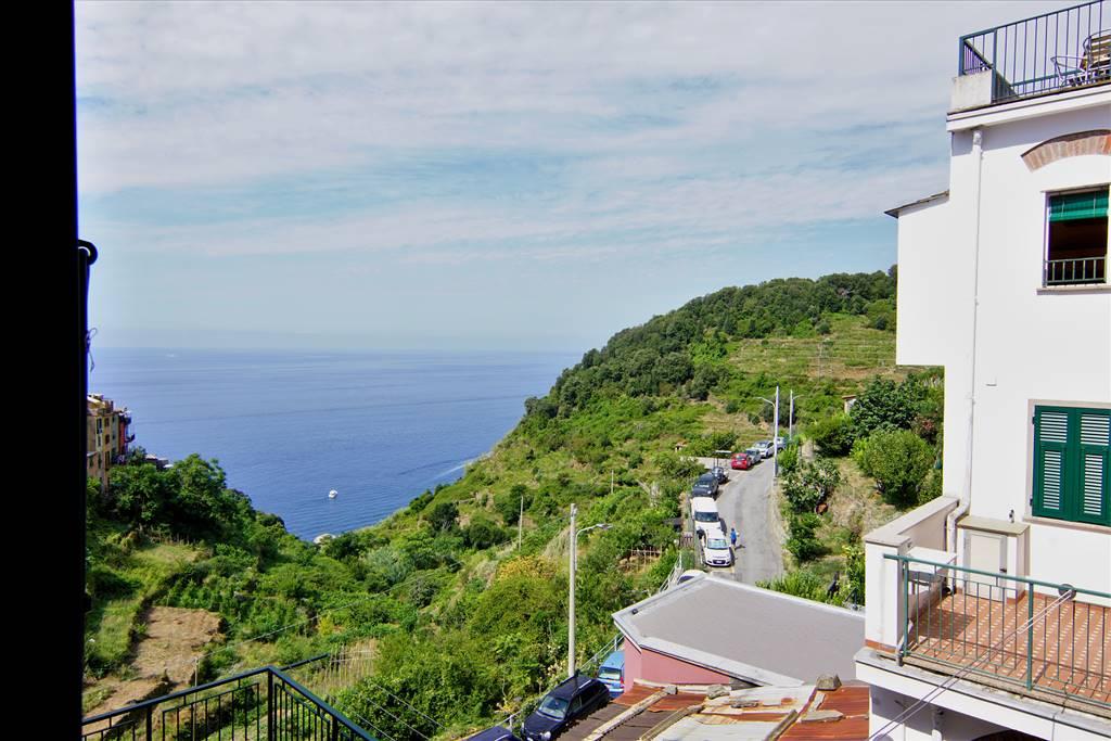 Appartamento in vendita a Vernazza, 4 locali, zona iglia, prezzo € 320.000 | PortaleAgenzieImmobiliari.it