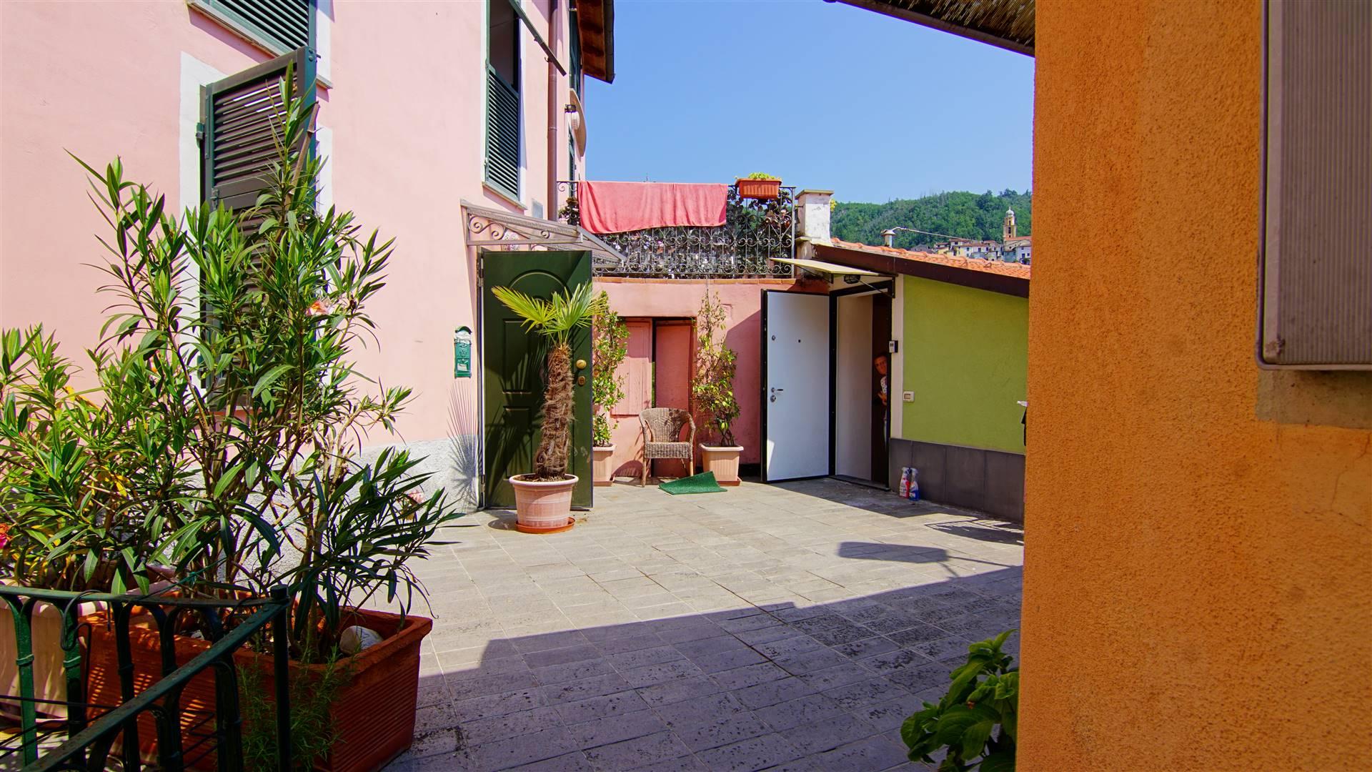 Appartamento in vendita a Carrodano, 2 locali, zona a, prezzo € 98.000 | PortaleAgenzieImmobiliari.it