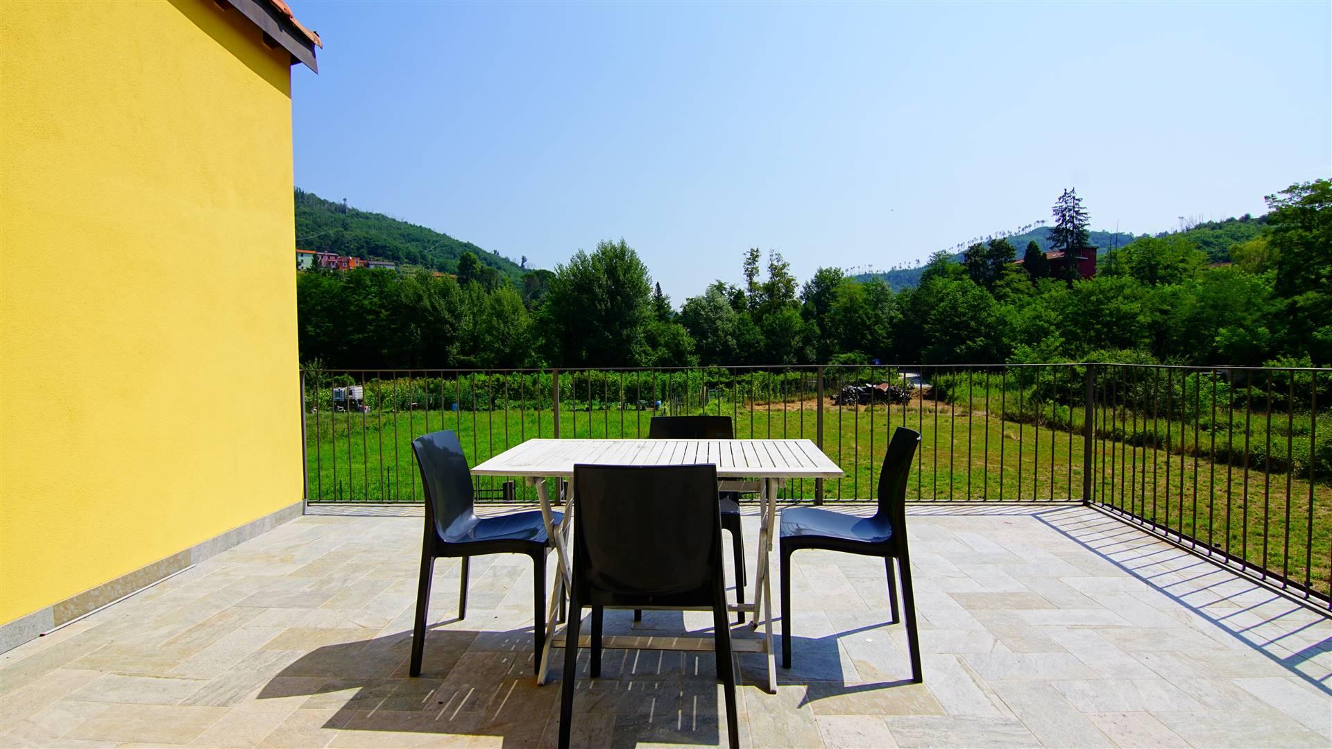 Soluzione Indipendente in vendita a Carrodano, 4 locali, zona a, prezzo € 140.000 | PortaleAgenzieImmobiliari.it