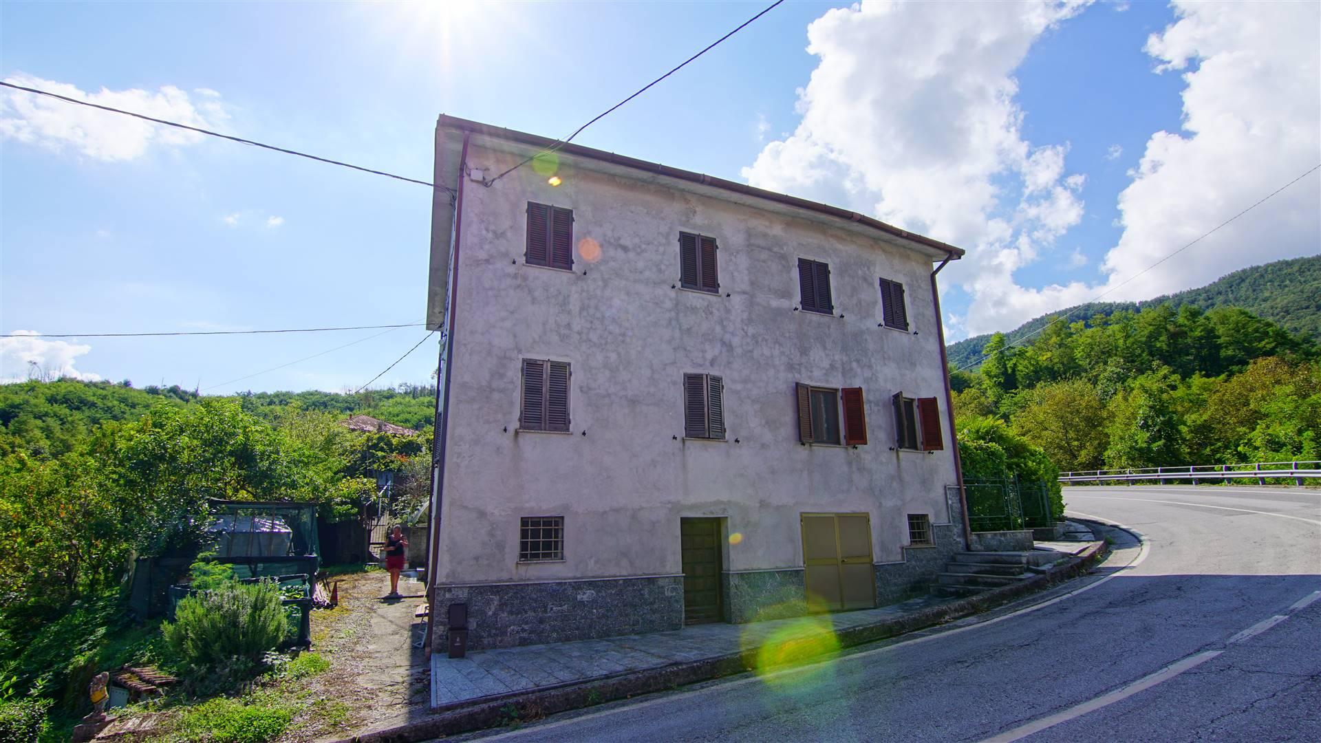 Appartamento in vendita a Carrodano, 5 locali, zona Località: CARRODANO INFERIORE, prezzo € 110.000 | PortaleAgenzieImmobiliari.it