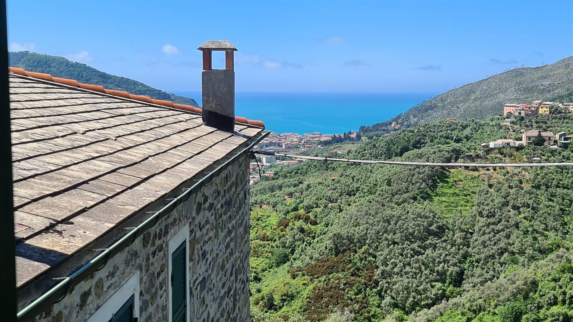 Appartamento in vendita a Levanto, 4 locali, zona ana, prezzo € 129.000   PortaleAgenzieImmobiliari.it
