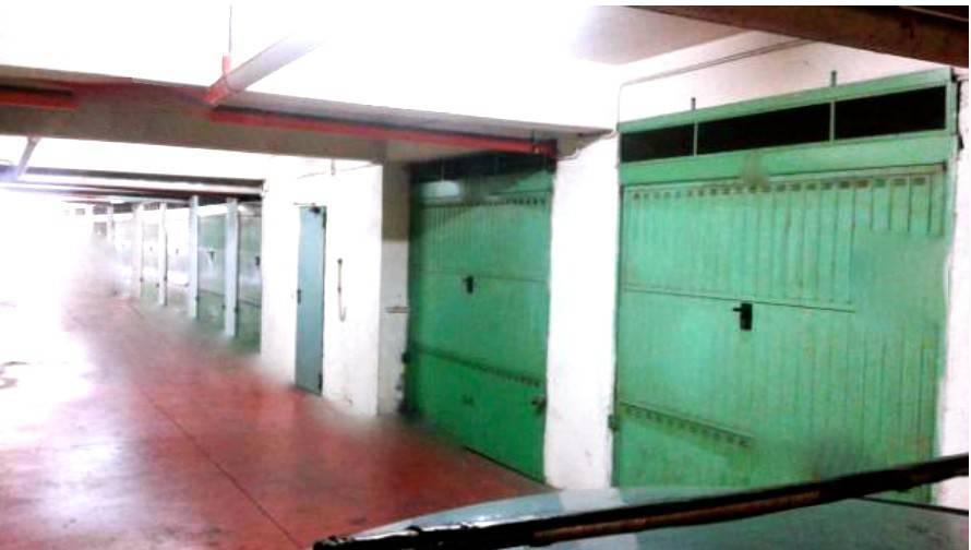 Garage / Posto auto, San Rocco, Marano Di Napoli