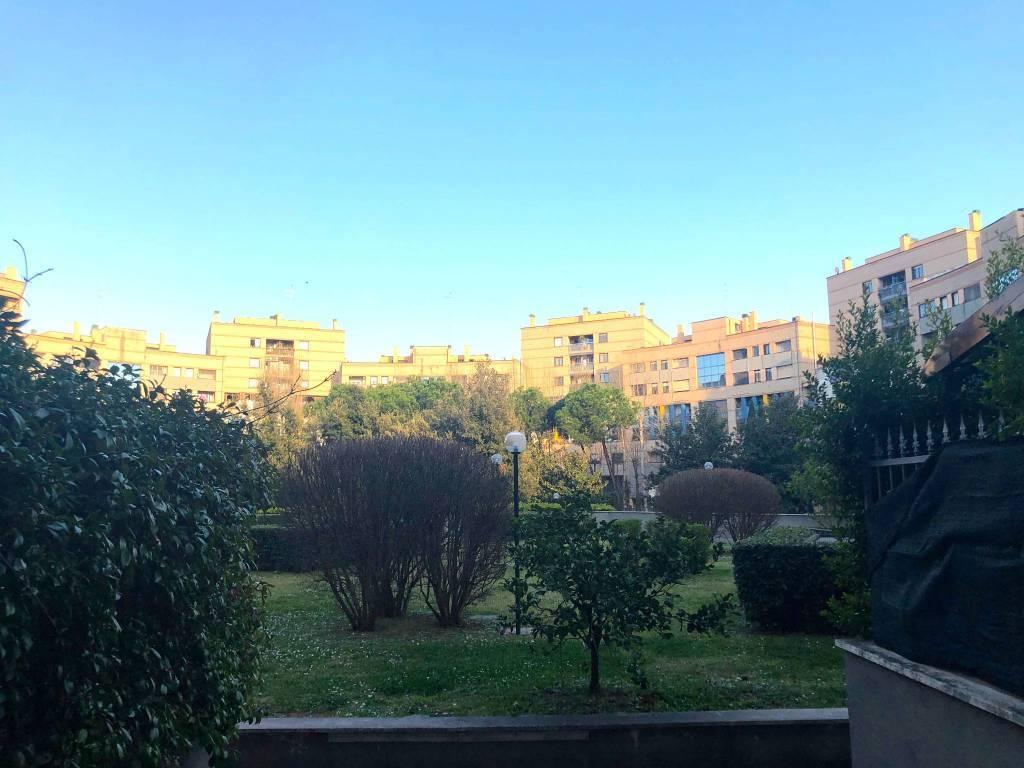 Quadrilocale, Roma, in ottime condizioni