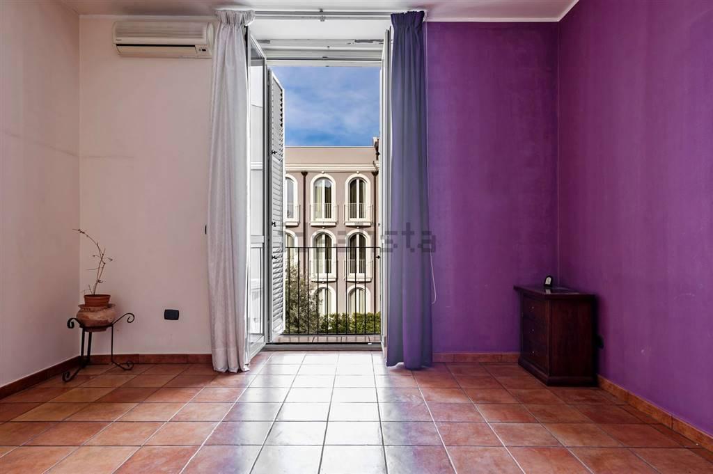 Bilocale, Circonvallazione, Catania, ristrutturato